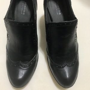 Black Sonoma Shoes